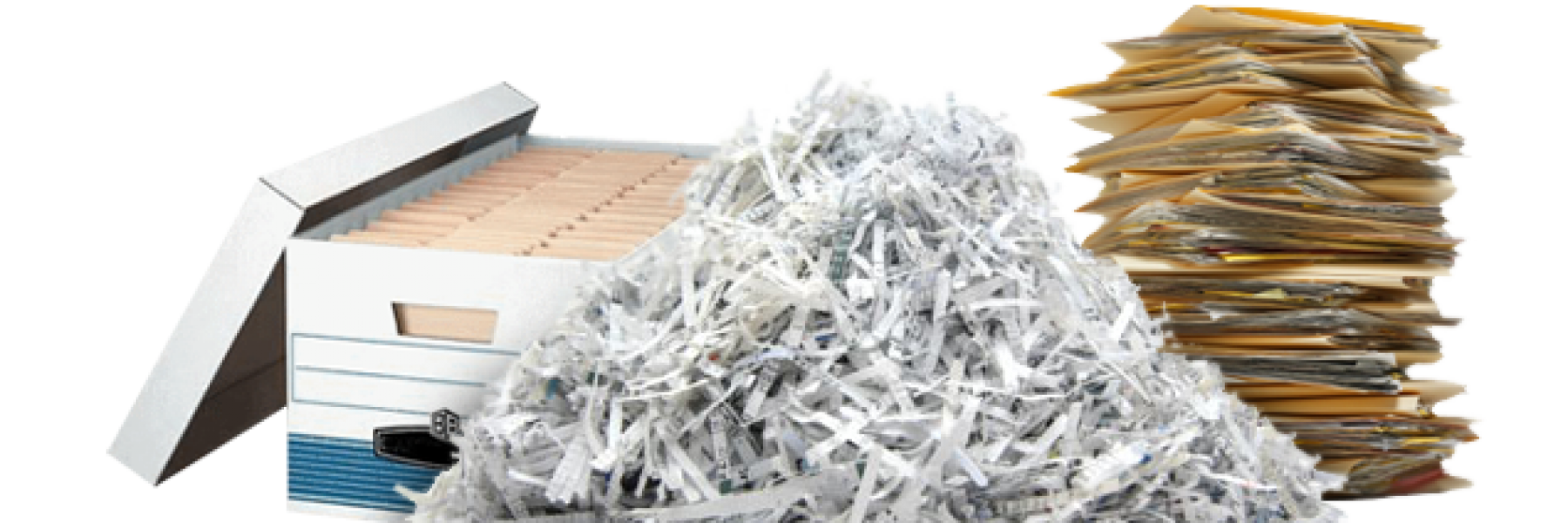 residential paper shredding