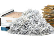 massachusetts shredding service