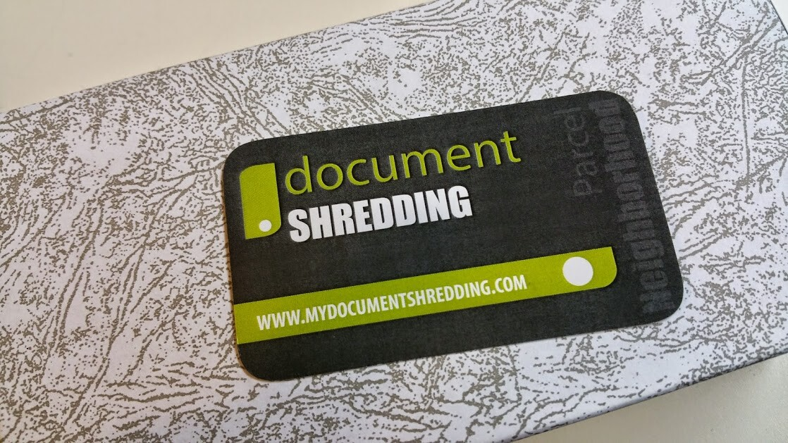 residential paper shredding services Time shred services is a new york document destruction company with a state of the art mobile shredding fleet residential shredding.